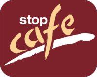 Stop Cafe - logo